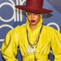 Erykah Badu Announces Quarantine Concert Series Live From her Bedroom
