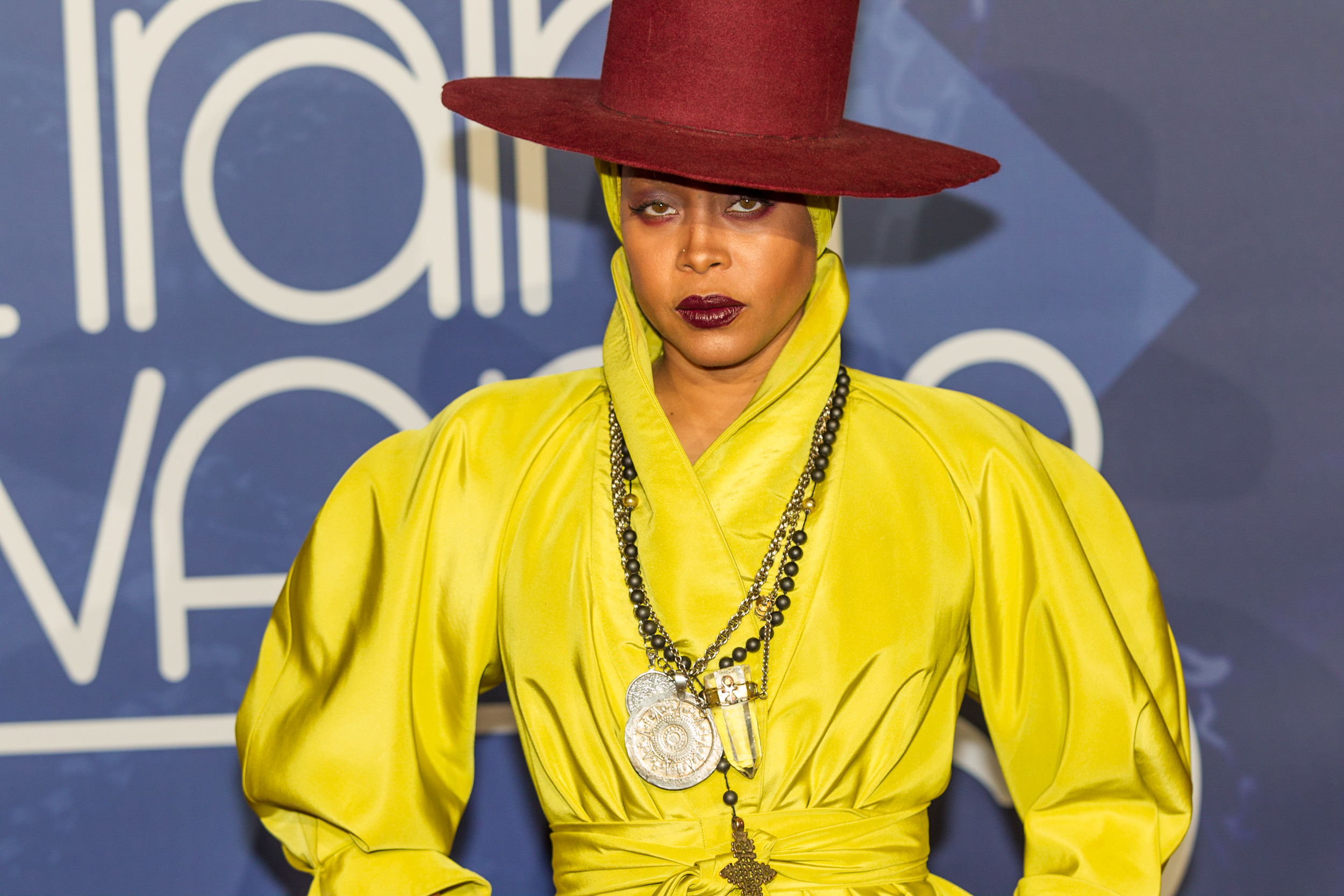 Erykah Badu's Vagina-Smelling Incense Sold Out in 19 Minutes