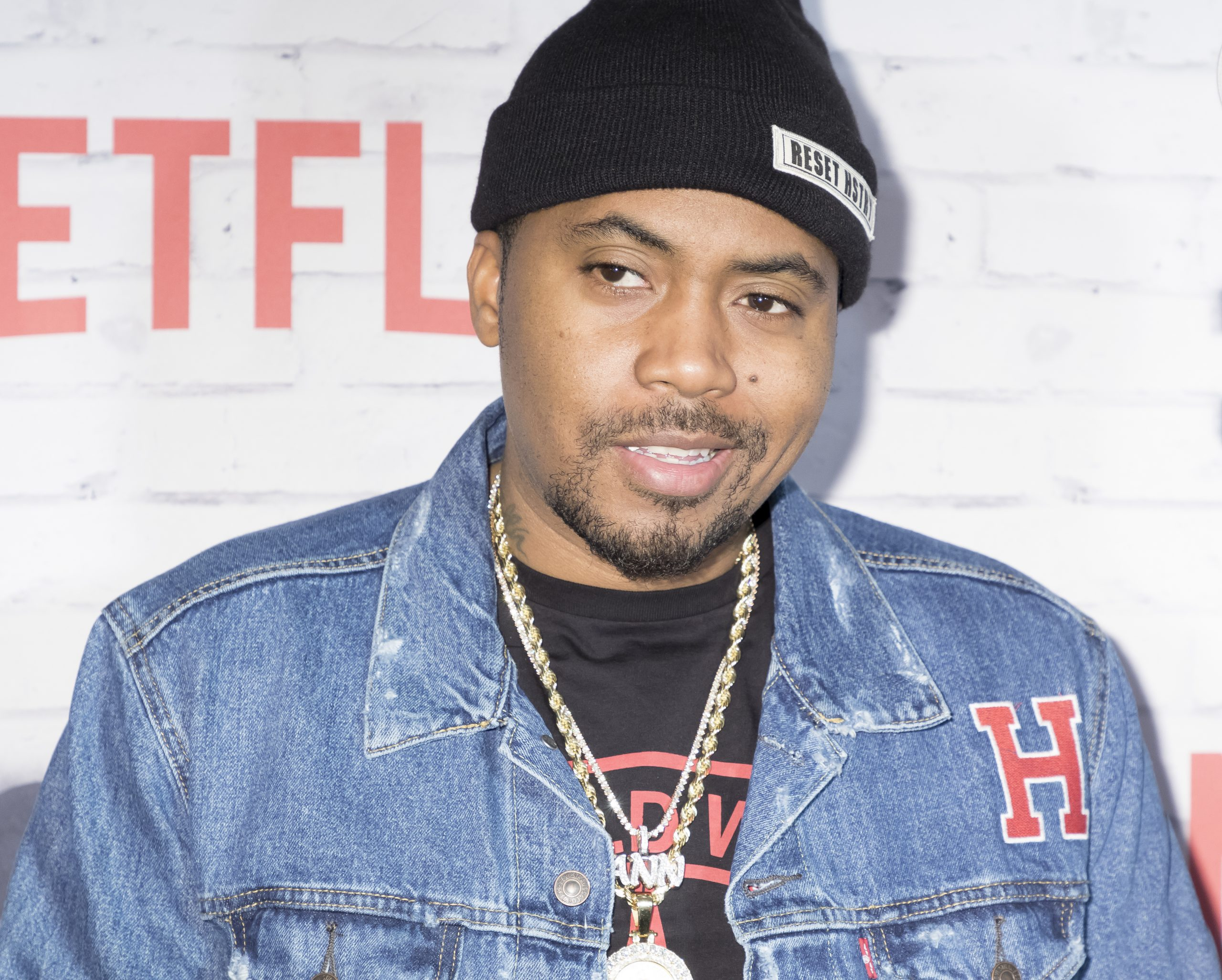 Nas and City Harvest Organize Queens Concert, Set to Perform Tomorrow