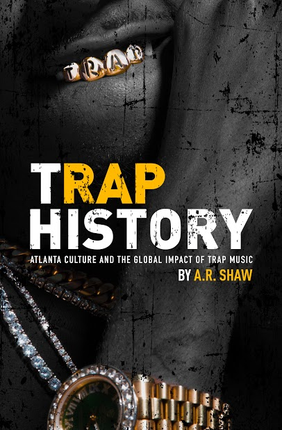 [LISTEN] Zaytoven Says Gucci Mane Became Rapper By Mistake in 'Trap History' Book and Audio Documentary