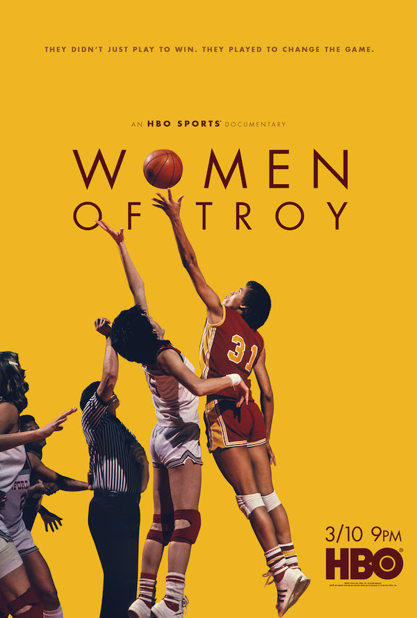 [WATCH] HBO Sports' 'Women Of Troy' Official Trailer