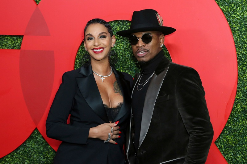 Ne-Yo and Crystal Smith Announce Birth of Their Fifth Child