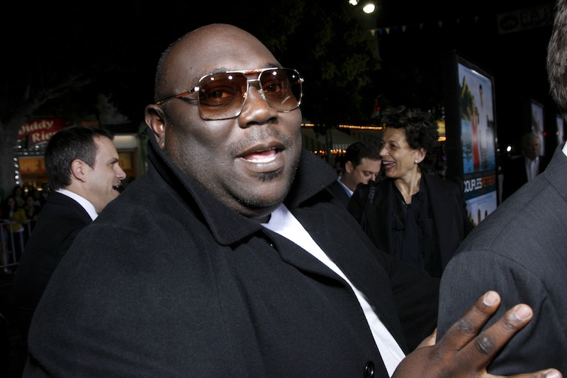 [WATCH] Scarface Reveals Actor Faizon Love Has Coronavirus While Giving  His Own Health Update