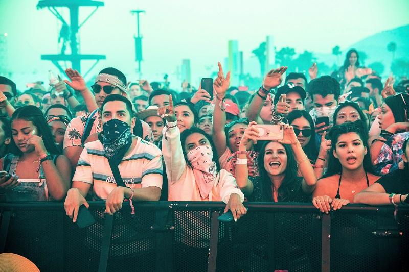 Coachella Festival 2022 Reverses Covid Vax Mandate Protocols