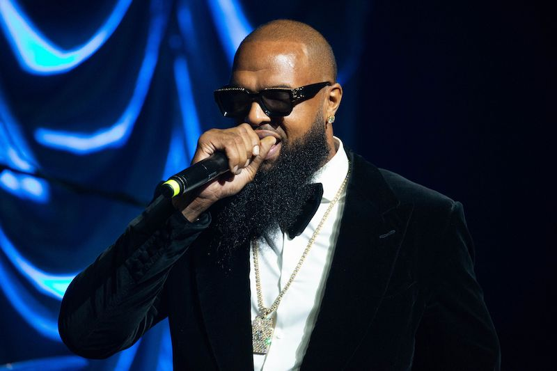 Exclusive: Slim Thug Shares Update on His Condition After Contracting COVID-19