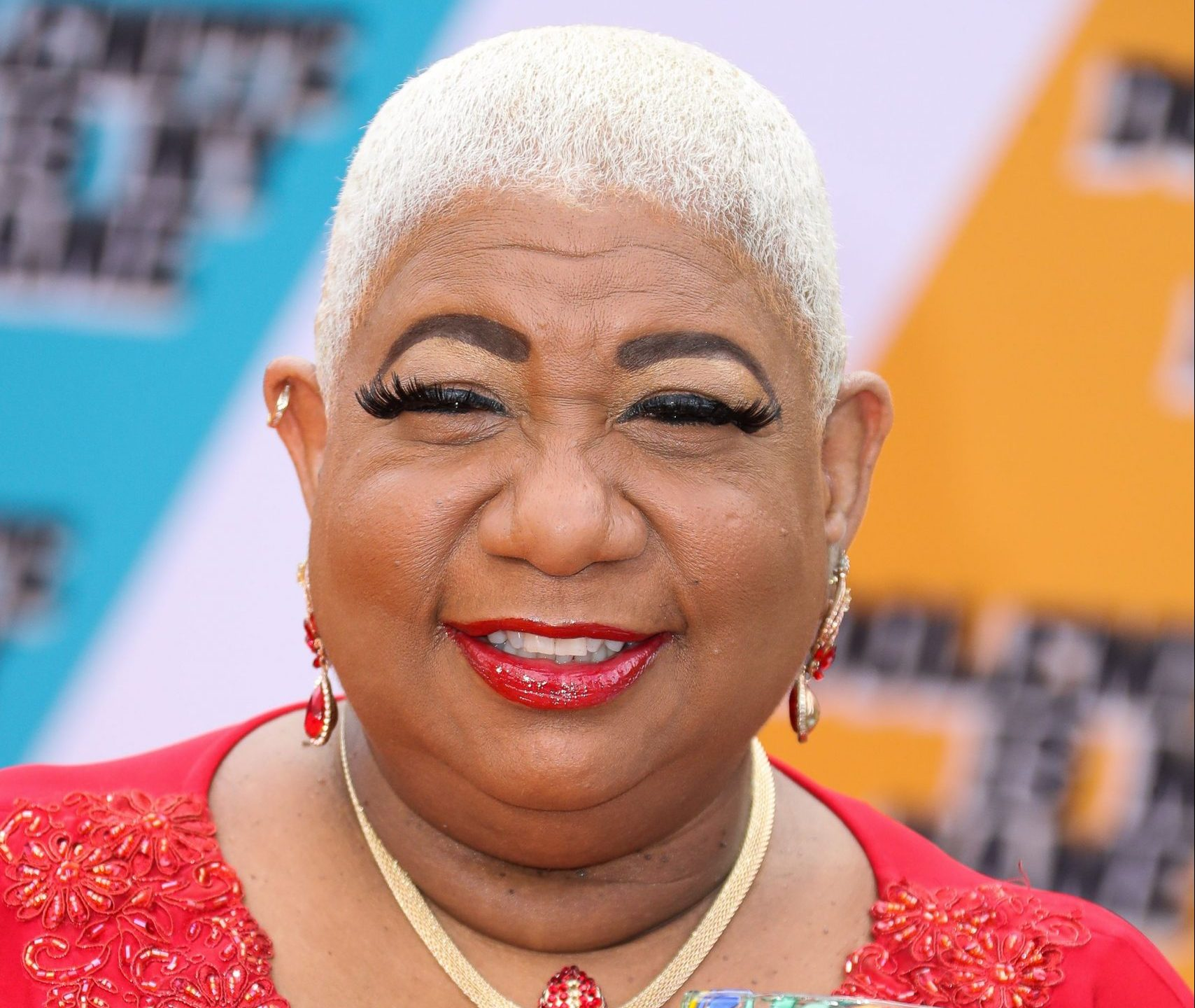 Luenell Reveals That She Went to Jail For Robbing a Bank Before Becoming a Famous Comedian