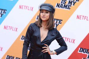Karrueche Tran Shuts Down Rumors That She Rekindled With Chris Brown