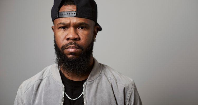 Chamillionaire Invests in 16-Year-Old Girl's Texas-based Condiment Company