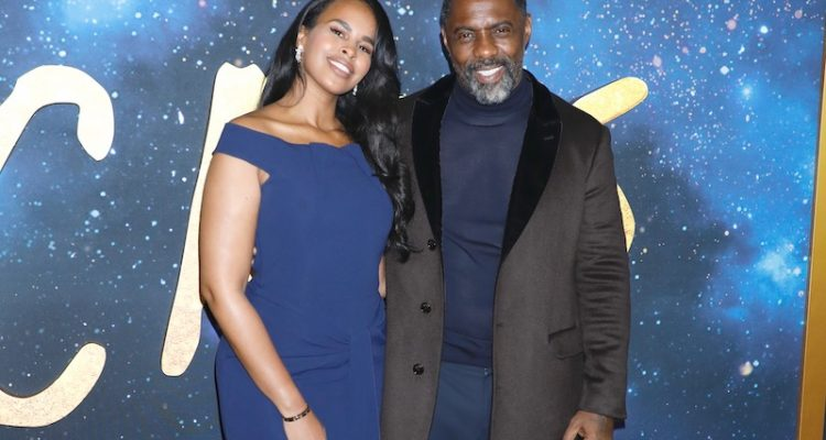 Idris Elba and His Wife to Develop Anime Series About Afro-Futurism