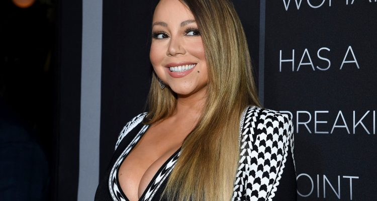 Mariah Carey Reportedly Departs From Roc Nation Following 'Explosive' Meeting With JAY-Z