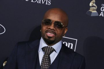 Jermaine Dupri Regrets Not Introducing TLC to the World: 'I Was Putting So Much Energy Into Kriss Kross'