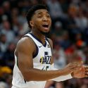 Donovan Mitchell Inks $195M Extension with Utah Jazz