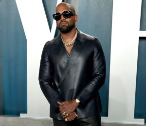 Kanye West Purchases His Childhood Home for $225K