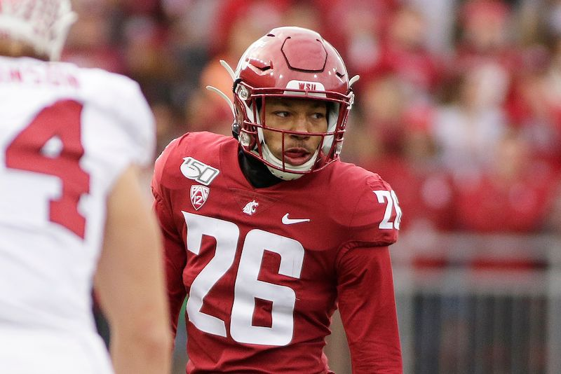 SOURCE SPORTS: Washington State University Football Star Bryce Beekman Dead At 22