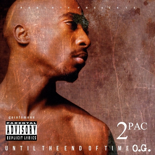 Today in Hip-Hop History: 2Pac's Third Posthumous Album 'Until The End Of Time' Dropped 19 Years Ago