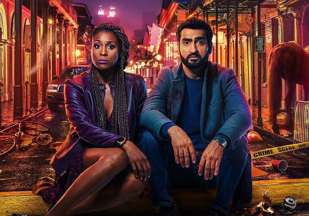 'The Love Birds' Starring Issa Rae to Head Straight to Netflix Due to Coronavirus