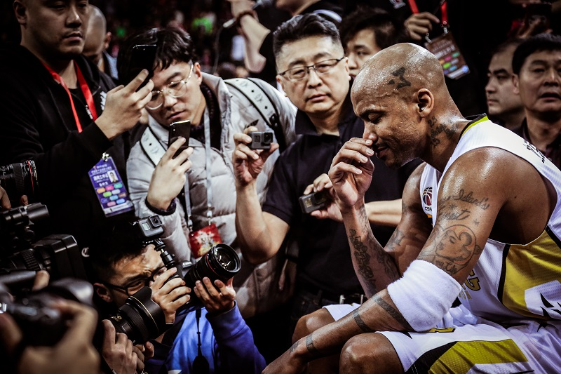 Exclusive: Stephon Marbury Talks 'A Kid From Coney Island' Documentary