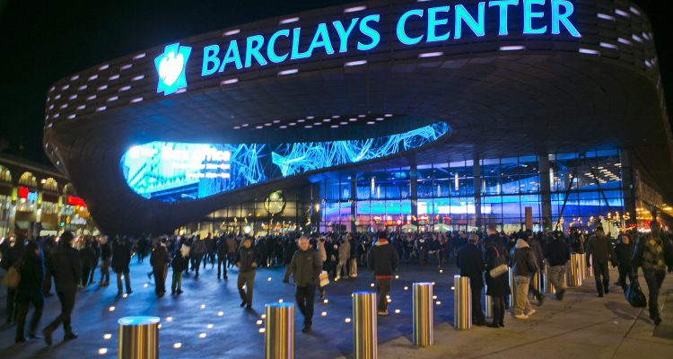 Barclays Center Vows to Support Hourly Employees Amid Event Cancellations