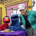 Chance The Rapper Reportedly Joins Cast of 'Sesame Street' Movie