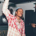 Rich The Kid Hosts Intimate Listening Party for 'Boss Man' Album Release in NYC