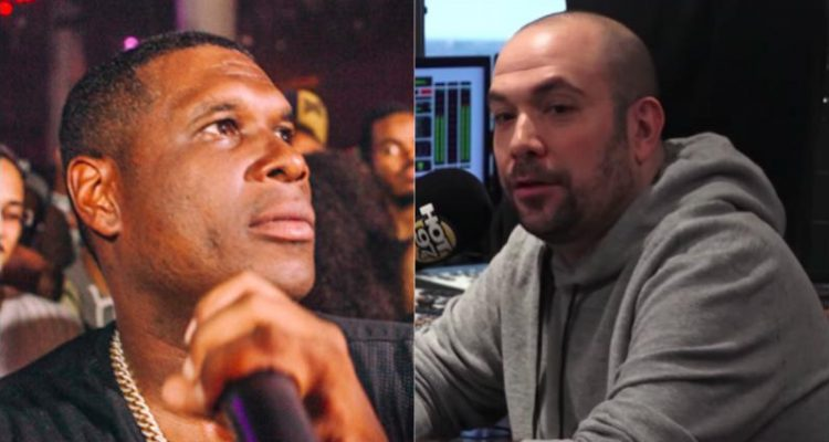 Jay Electronica and Pete Rosenberg are Sparring Over a Controversial Line from A Written Testimony