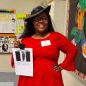 LaToya McGriff Teacher Celebrates Black History Month Watch