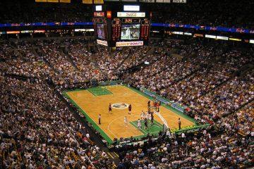 NBA Game