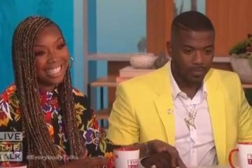 Ray J Thinks Kim Kardashian Rocking Braids is a 'Compliment' to Black Culture, Brandy Also Defends Her