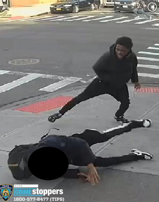 [WATCH] Mother Of Son Involved In Girl's Brutal Beatdown Forces Son To Turn Himself In