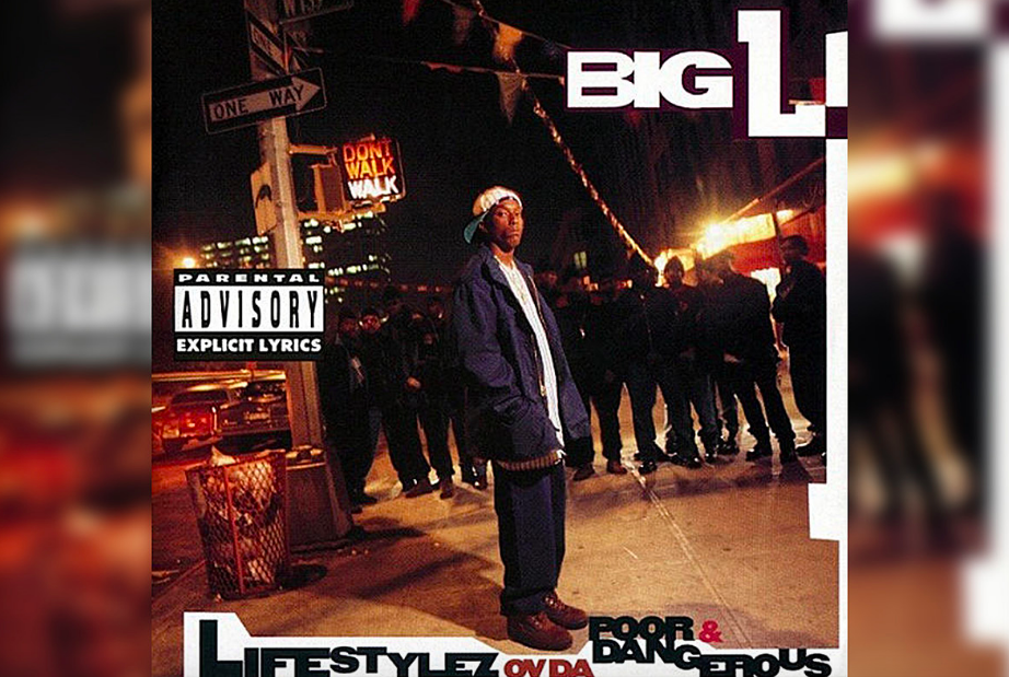 Today in Hip-Hop History: Big L's Debut Album 'Lifestylez Ov Da Poor And Dangerous' Turns 25 Years Old!