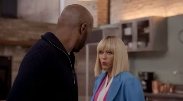 Nicole Ari Parker and Woody Harris Clean Dirty Money in Upcoming 'Empire' Episode