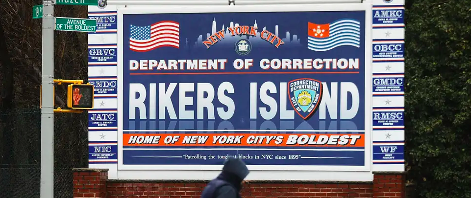CORONAVIRUS CRISIS: Infections Reach Triple Digits Among NYC Dept. Of Corrections Inmates and Officers