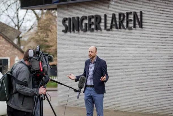 Thieves Snatch $9M Van Gogh Painting From Dutch Museum Shut Down Due To Coronavirus