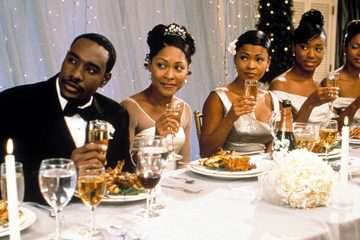 Taye Diggs Says 'The Best Man' Sequel Might be a TV Series