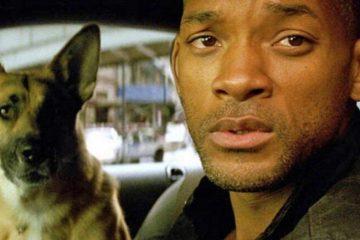 Will Smith Talks 'I Am Legend' Comparisons Amid COVID-19 Crisis