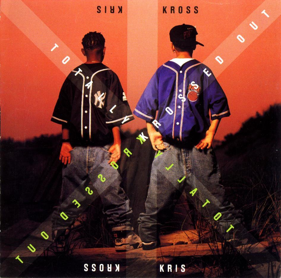 Today in Hip Hop History: Kris Kross Dropped Their Debut Album 'Totally Krossed Out' 28 Years Ago