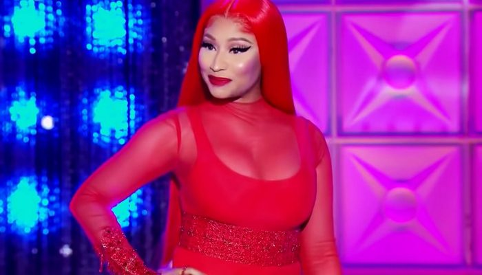 nicki drag race