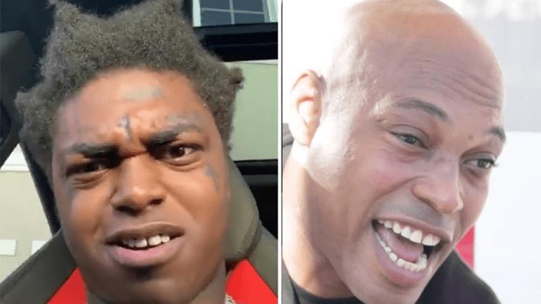 [WATCH] Onyx Address Kodak Black's Claim He Punched Sticky Fingaz In The Face
