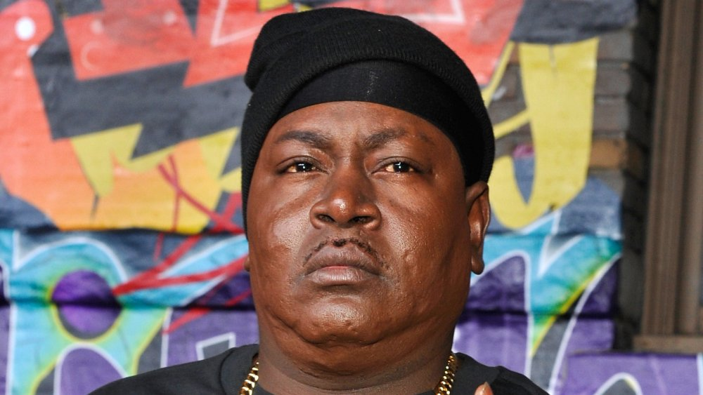 [WATCH] Trick Daddy Says Women Who Are Too Independent End Up Lonely