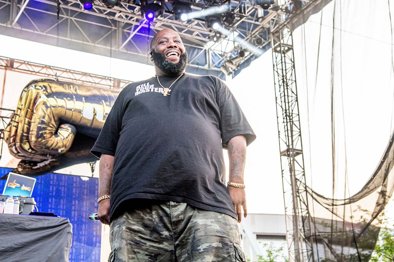 Killer Mike Takes Over Selena Gomez IG to Talk to Her Fans About Racial Injustice