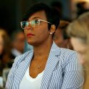 ATL Mayor Keisha Lance Bottoms Claim Gov Kemp Attempted to 'Restrain' Her From Publicly Speaking on Mask Mandate