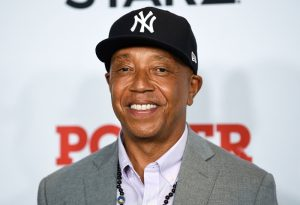 Russell Simmons' Anonymous Rape Accusers Loses Lawsuit Because Claims Fell Outside The Statute of Limitations