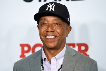 TIDAL, Revolt TV Pull Russell Simmons Drink Champs Interview Following Backlash