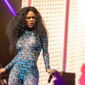 Teyana Taylor Gave Birth to Her Second Daughter in Her Bathroom