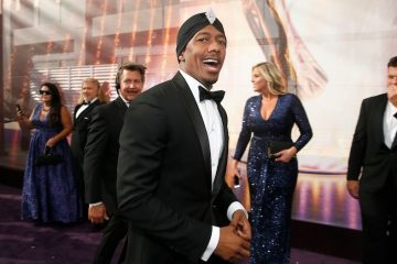 ViacomCBS Severs Ties With Nick Cannon Following Alleged Hate Speech