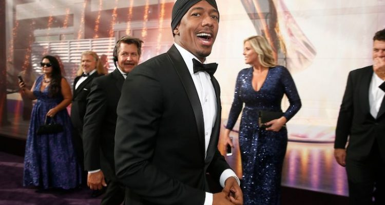 Nick Cannon Graduated From Howard University, Spoke at Virtual Ceremony