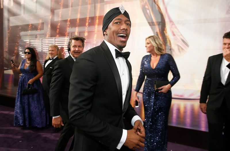 Nick Cannon Suing Viacom, Seeking $1.5B For the Value of 'Wild N' Out'