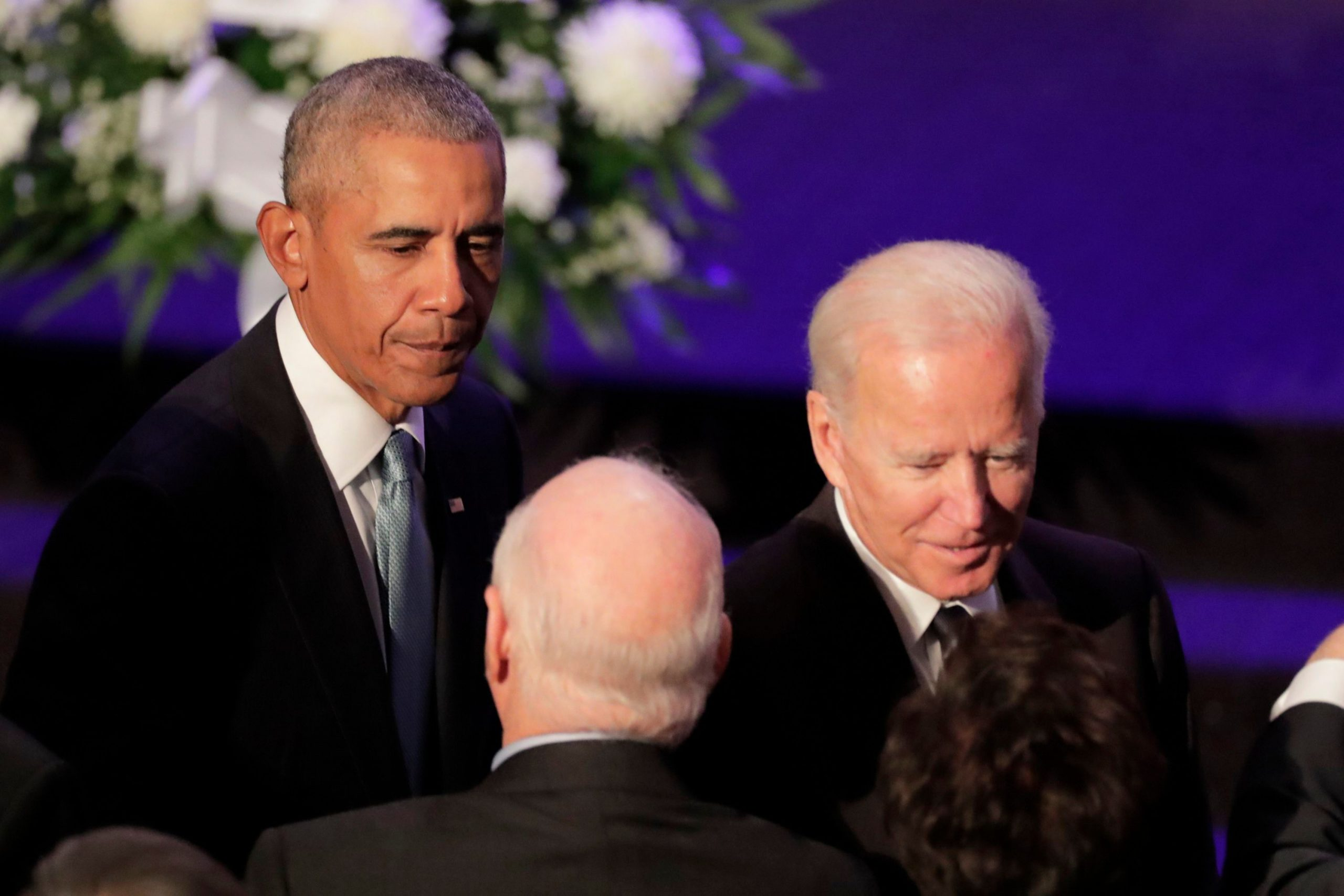 Barack Obama to Host Drive-in Rally to Support Joe Biden in Philly on Wednesday
