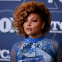 Taraji P. Henson Reveals She Contemplated Suicide During the Pandemic