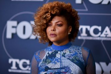 Taraji P. Henson to Host Facebook Watch Mental Health Talk Show